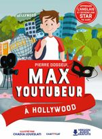 Max Youtubeur : des super-héros à New York